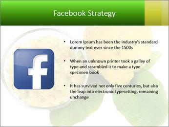 Citrus PowerPoint Template - Slide 6