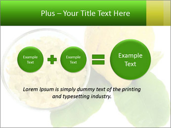 Citrus PowerPoint Template - Slide 75