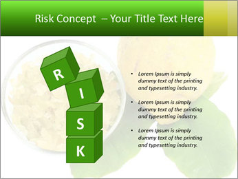 Citrus PowerPoint Template - Slide 81