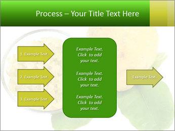Citrus PowerPoint Template - Slide 85