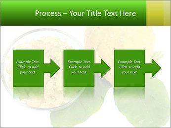 Citrus PowerPoint Template - Slide 88