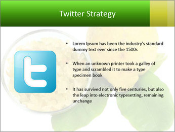 Citrus PowerPoint Template - Slide 9