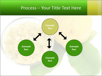 Citrus PowerPoint Template - Slide 91