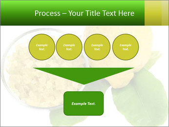 Citrus PowerPoint Template - Slide 93