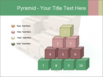 Packing boxes PowerPoint Templates - Slide 31