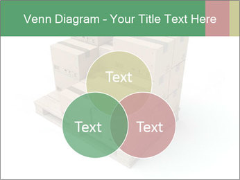 Packing boxes PowerPoint Template - Slide 33