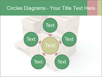 Packing boxes PowerPoint Templates - Slide 78