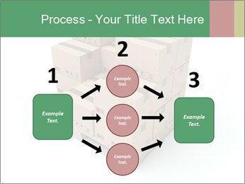 Packing boxes PowerPoint Templates - Slide 92