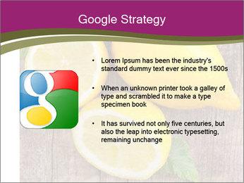 Lemon PowerPoint Templates - Slide 10