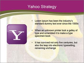Lemon PowerPoint Templates - Slide 11