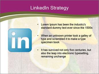 Lemon PowerPoint Templates - Slide 12