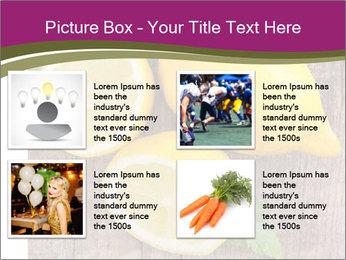 Lemon PowerPoint Templates - Slide 14