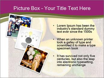 Lemon PowerPoint Templates - Slide 17