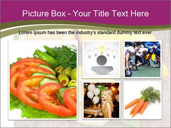 Lemon PowerPoint Templates - Slide 19
