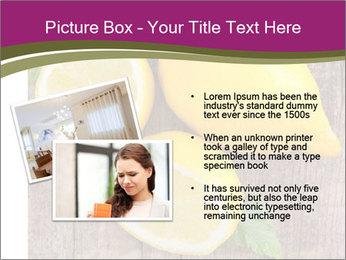 Lemon PowerPoint Templates - Slide 20