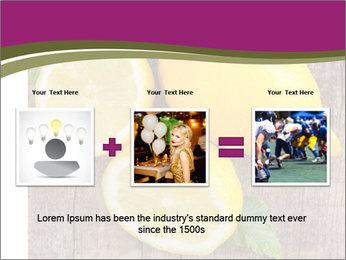 Lemon PowerPoint Templates - Slide 22