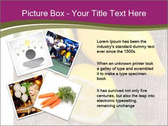 Lemon PowerPoint Templates - Slide 23