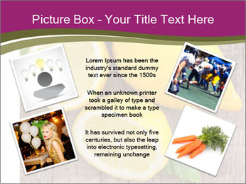 Lemon PowerPoint Templates - Slide 24
