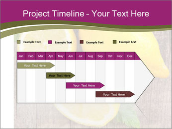 Lemon PowerPoint Templates - Slide 25