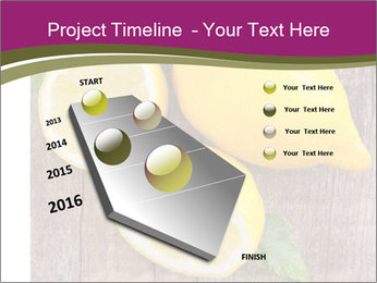 Lemon PowerPoint Templates - Slide 26