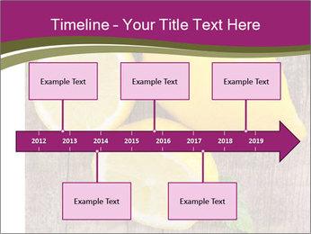 Lemon PowerPoint Templates - Slide 28