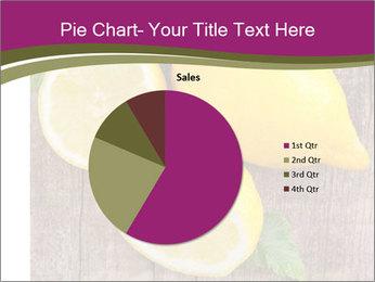 Lemon PowerPoint Templates - Slide 36