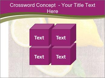 Lemon PowerPoint Templates - Slide 39