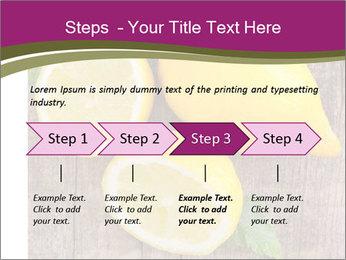 Lemon PowerPoint Templates - Slide 4