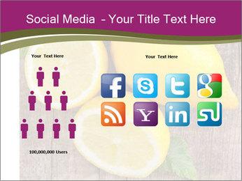 Lemon PowerPoint Templates - Slide 5