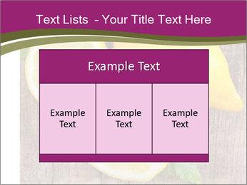 Lemon PowerPoint Templates - Slide 59
