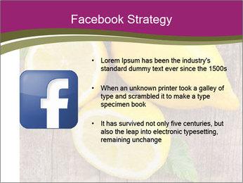 Lemon PowerPoint Templates - Slide 6