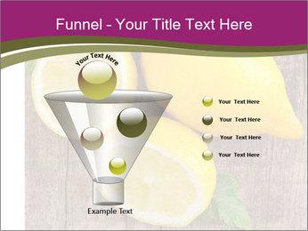 Lemon PowerPoint Templates - Slide 63