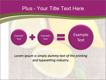 Lemon PowerPoint Templates - Slide 75