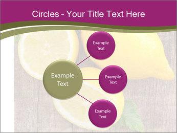 Lemon PowerPoint Templates - Slide 79
