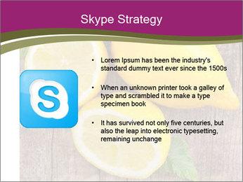 Lemon PowerPoint Templates - Slide 8