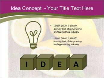 Lemon PowerPoint Templates - Slide 80