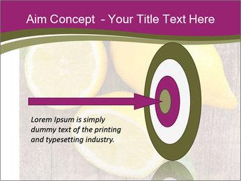 Lemon PowerPoint Templates - Slide 83