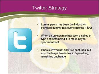Lemon PowerPoint Templates - Slide 9