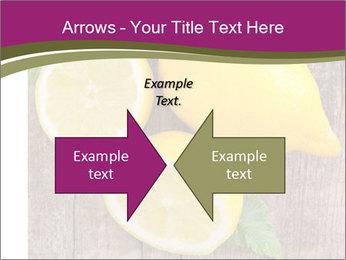 Lemon PowerPoint Templates - Slide 90