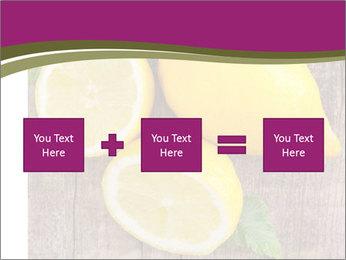 Lemon PowerPoint Templates - Slide 95