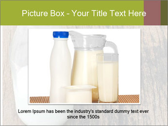 Bottle of milk PowerPoint Templates - Slide 15