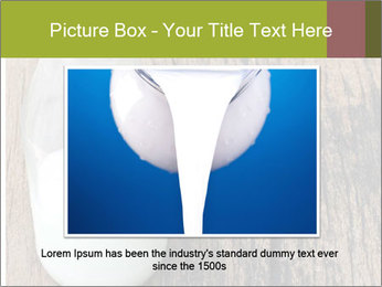 Bottle of milk PowerPoint Templates - Slide 16