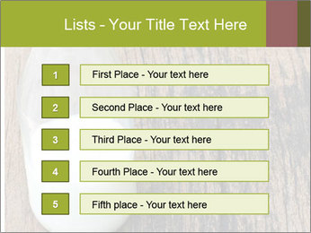 Bottle of milk PowerPoint Templates - Slide 3