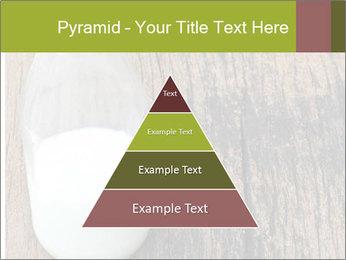 Bottle of milk PowerPoint Template - Slide 30