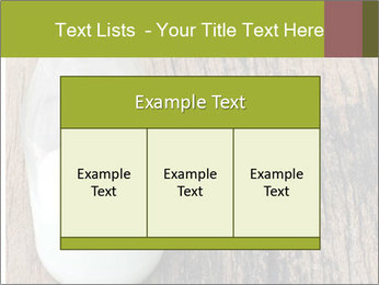 Bottle of milk PowerPoint Templates - Slide 59