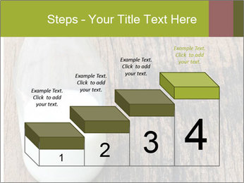 Bottle of milk PowerPoint Template - Slide 64