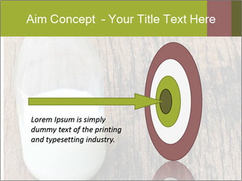 Bottle of milk PowerPoint Template - Slide 83