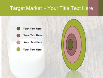 Bottle of milk PowerPoint Template - Slide 84