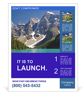 0000088764 Poster Templates