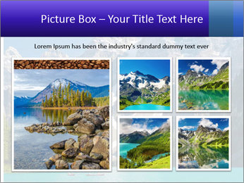 Mountain view PowerPoint Template - Slide 19